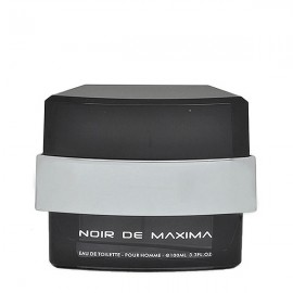 عطر مردانه امپر مدل Noir De Maxima Eau De Toilette