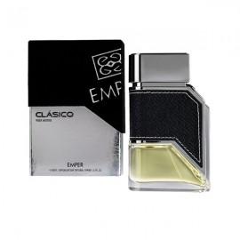 عطر مردانه امپر مدل Clasico Eau De Toilette