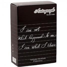 عطر مردانه امپر مدل Vivarea Autograph Eau De Toilette