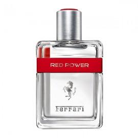 عطر مردانه فراری مدل Red Power Eau De Toilette