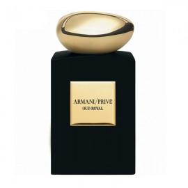 عطر جورجیو آرمانی مدل Prive Oud Royal Intense Eau De Parfum
