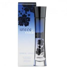 عطر زنانه جورجیو آرمانی مدل Code Eau De Parfum