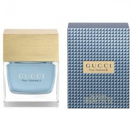 عطر مردانه گوچی مدل Gucci Pour Homme II Eau De Toilette