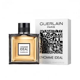 عطر مردانه گرلن مدل L Homme IDEAL Eau De Toilette