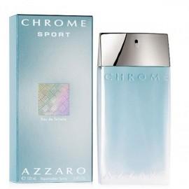 عطر مردانه آزارو مدل Chrome Sport Eau De Toilette