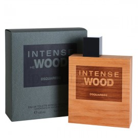 عطر مردانه ديسكوارد مدل Intense He Wood Eau De Toilette