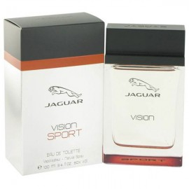 عطر مردانه جگوار مدل Vision Sport Eau De Toilette