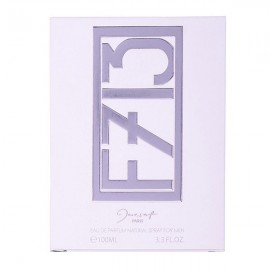عطر مردانه ژاک ساف مدل F713 Eau De Parfum