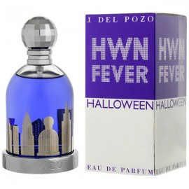 عطر زنانه خسوس دل پوزو مدل Halloween Fever Eau De Parfum