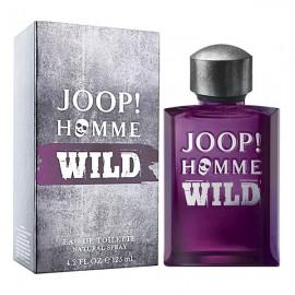 عطر مردانه ژوپ مدل Homme Wild Eau De Toilette
