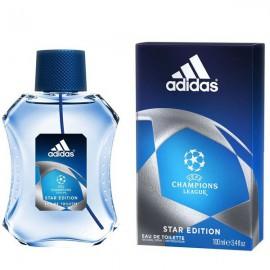 عطرمردانه آدیداس مدل UEFA Champions League Star Edition Eau De Toilette