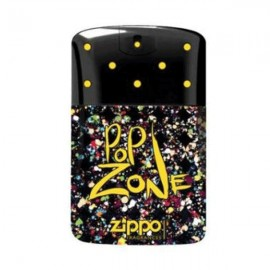 عطر زیپو مدل PopZone EDT