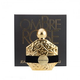 عطر زنانه براسو مدل Ombre Rose Edition dException Eau De Parfum