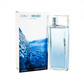 عطر کنزو مدل L Eau par Kenzo Ice pour Homme EDT