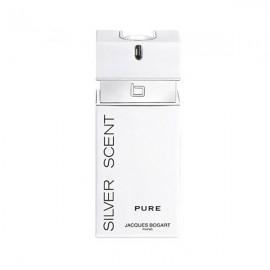 عطر خسوس دل پوزو مدل Silver Scent Pure EDT