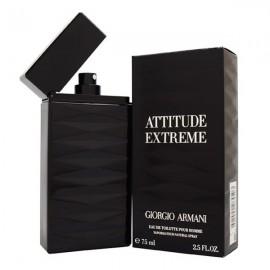 عطر جورجیو آرمانی مدل Attitude Extreme EDT