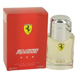 عطر فراری مدل Scuderia Ferrari Red EDT