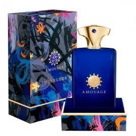 عطر مردانه آمواژ مدل Interlude Eau De Parfum