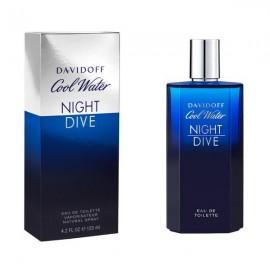 عطر ديويدوف مدل Cool Water Night Dive EDT