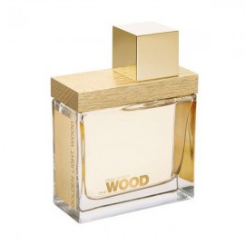 عطر ديسكوارد مدل She Wood Golden Light Wood EDP