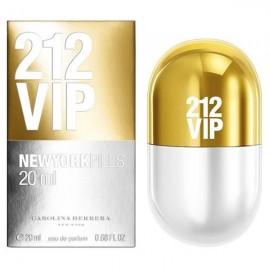 عطر کارولینا هررا مدل 212VIP Pills EDP