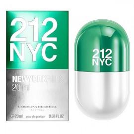 عطر کارولینا هررا مدل 212NYC Pills EDP