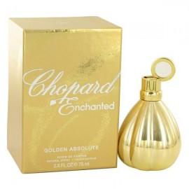 عطر چوپارد مدل Enchanted Golden Absolute EDP