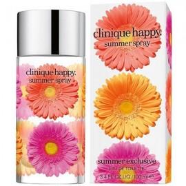 عطر کلینیک مدل Happy Summer Spray 2015 EDT