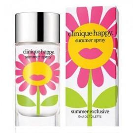 عطر کلینیک مدل Happy Summer Spray 2013 EDT