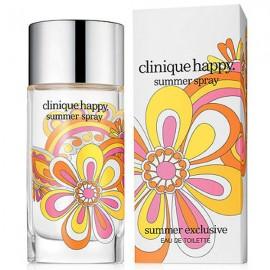 عطر کلینیک مدل Happy Summer Spray EDT