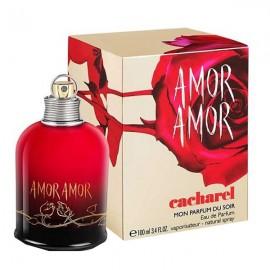 عطر کاشارل مدل Amor Amor Mon Parfum Du Soir EDP