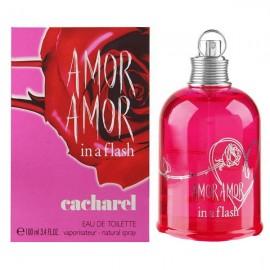 عطر کاشارل مدل Amor Amor In a Flash EDT