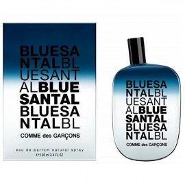 عطر کام دی کارگونس مدل Blue Santal EDP