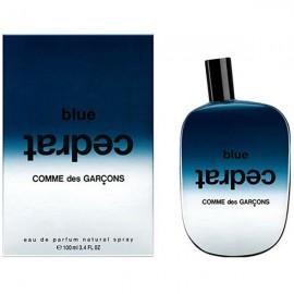 عطر کام دی کارگونس مدل Blue Cedrat EDT