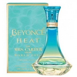 عطر بيانسه مدل Heat The Mrs Carter Show World Tour Limited Edition EDP