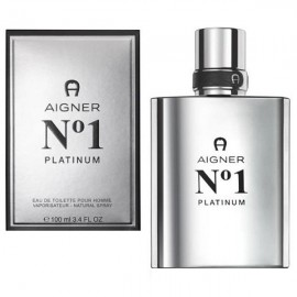 عطر آگنر مدل No 1 Platinum EDT