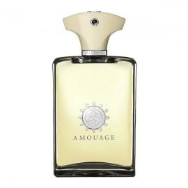 عطر مردانه آمواژ مدل Silver Eau De Parfum