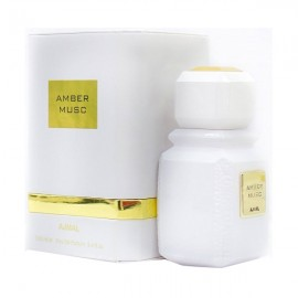 عطر اجمل مدل Amber Musc EDP