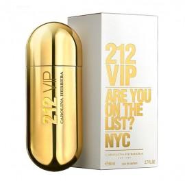 عطر زنانه کارولینا هررا مدل 212 VIP Eau De Parfum