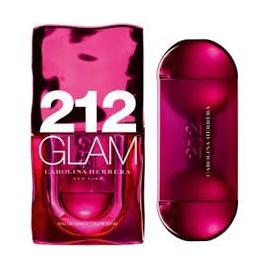 عطر زنانه کارولینا هررا مدل 212 Glam Eau De Toilette