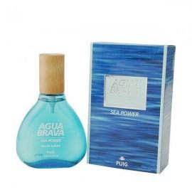 عطر آنتونیو پوییگ مدل Agua Brava Sea Power EDT