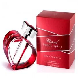 عطر زنانه چوپارد مدل Happy Sprit Elixir Eau de Parfum