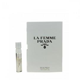 سمپل ادو پرفیوم پرادا La Femme حجم 1.5 میلی لیتر
