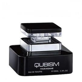 عطر امپر مدل Qubism EDT