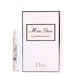 سمپل ادو تویلت دیور Miss Dior Blooming Bouquet حجم 1 میلی لیتر