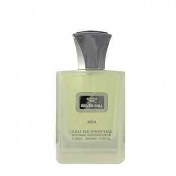 عطر مردانه کرید مدل Silver Mountain Water Eau De Parfum