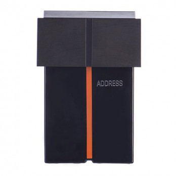 عطر مردانه امپر مدل Address Eau De Toilette