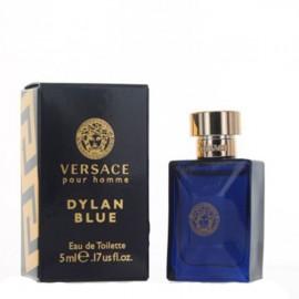 عطر مینیاتوری ورساچه Dylan Blue حجم 5 میلی لیتر