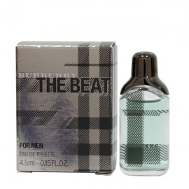 مینیاتوری ادو تویلت بربری The Beat حجم 4.5 میلی لیتر