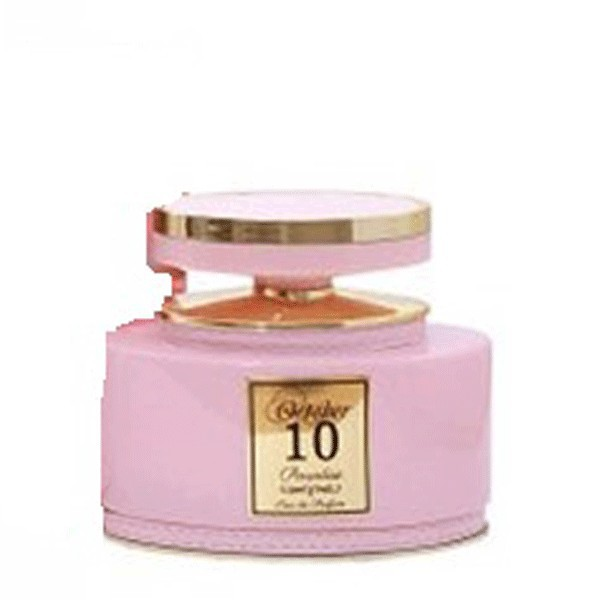 عطر زنانه امپر مدل October 10 Paradise Eau De Parfum